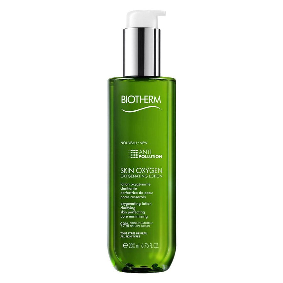 Biotherm Skin Oxygen Oxygenating Lotion All Skin Types (200 ml)