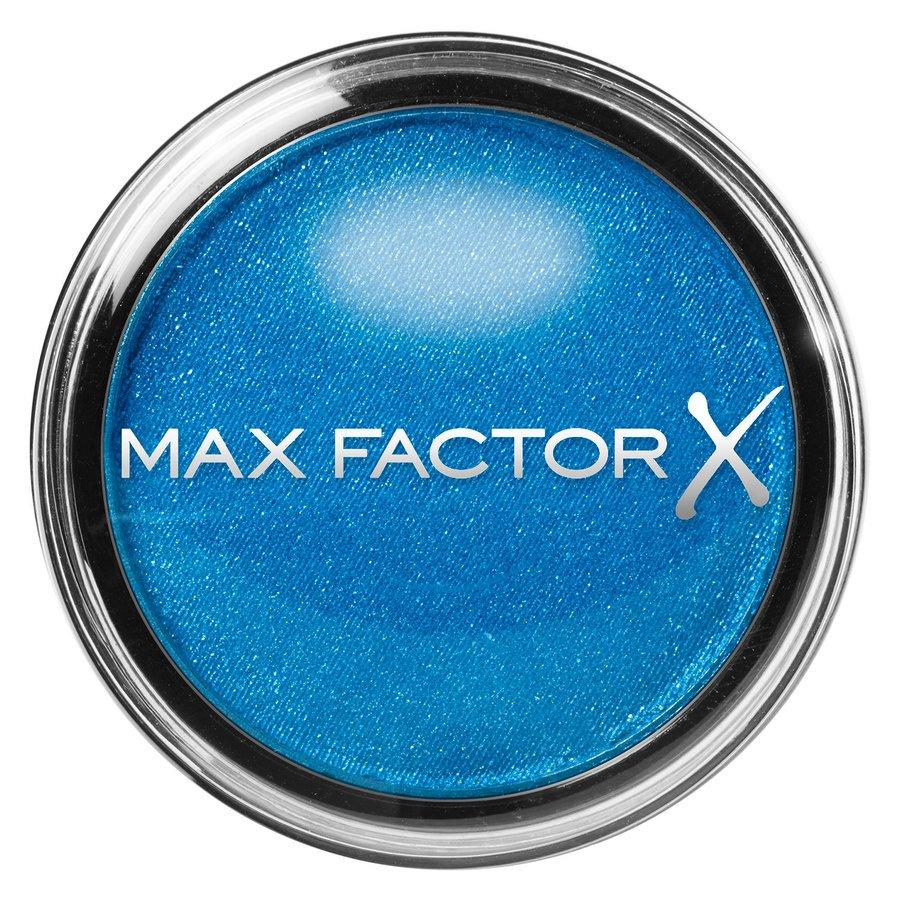 Max Factor Wild Shadow Pot, Sapphire Rage 45