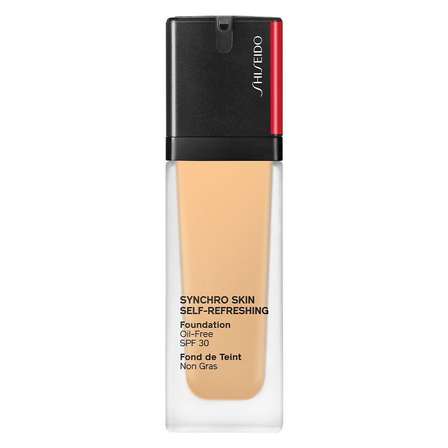 Shiseido Synchro Skin Self Refreshing Foundation, #250 Sand (30 ml)