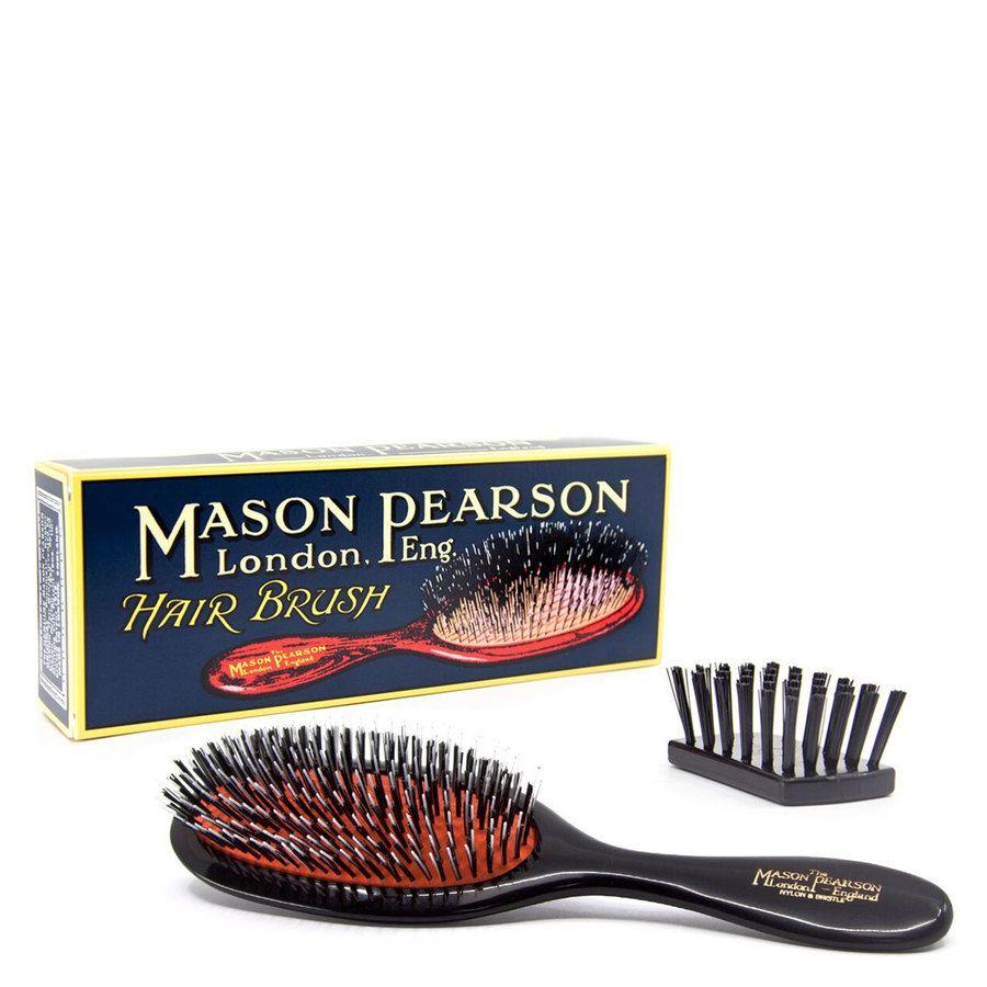 Mason Pearson Brush Handy Bristle/Nylon BN3