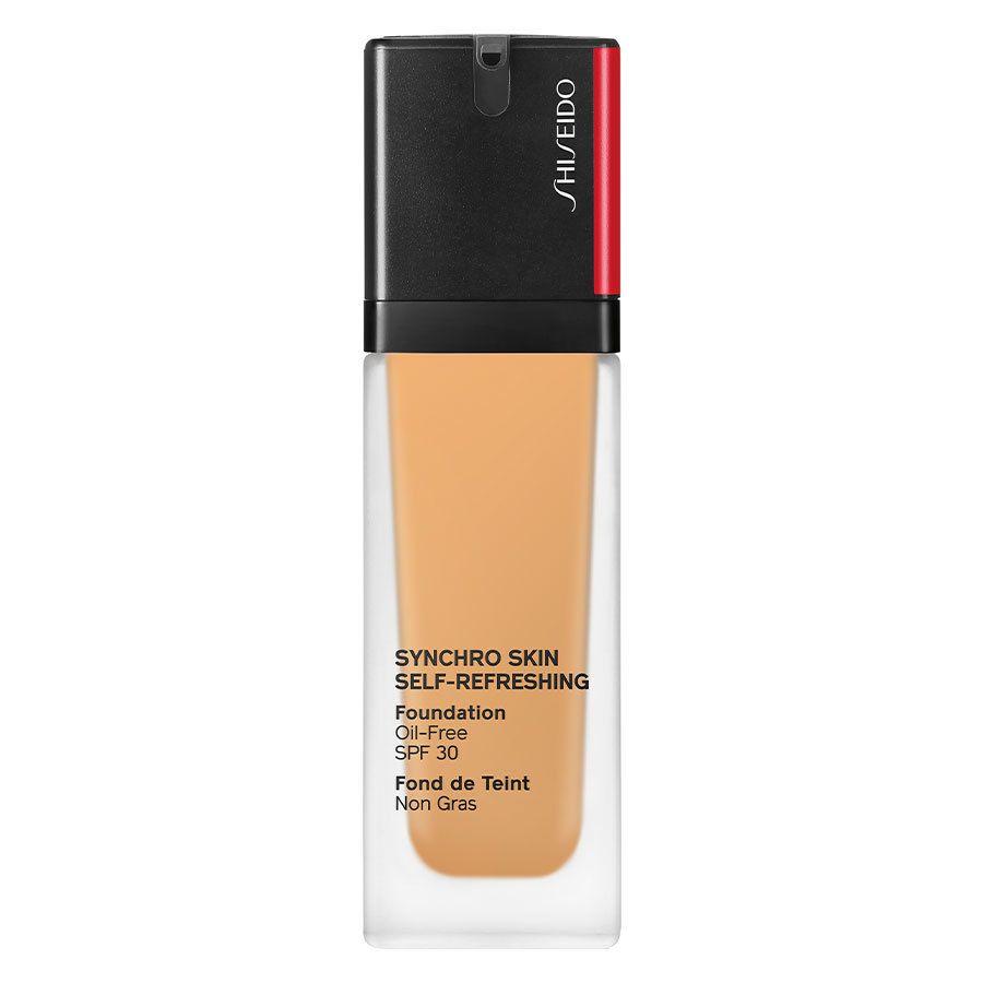 Shiseido Synchro Skin Self Refreshing Foundation, # 360 Citrine (30 ml)