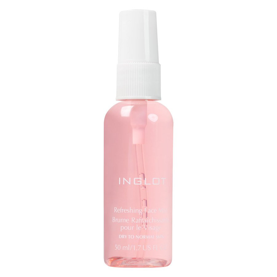 Inglot Refreshing Face Mist Dry To Normal Skin (50 ml)