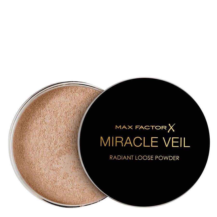 Max Factor Miracle Veil Loose Powder