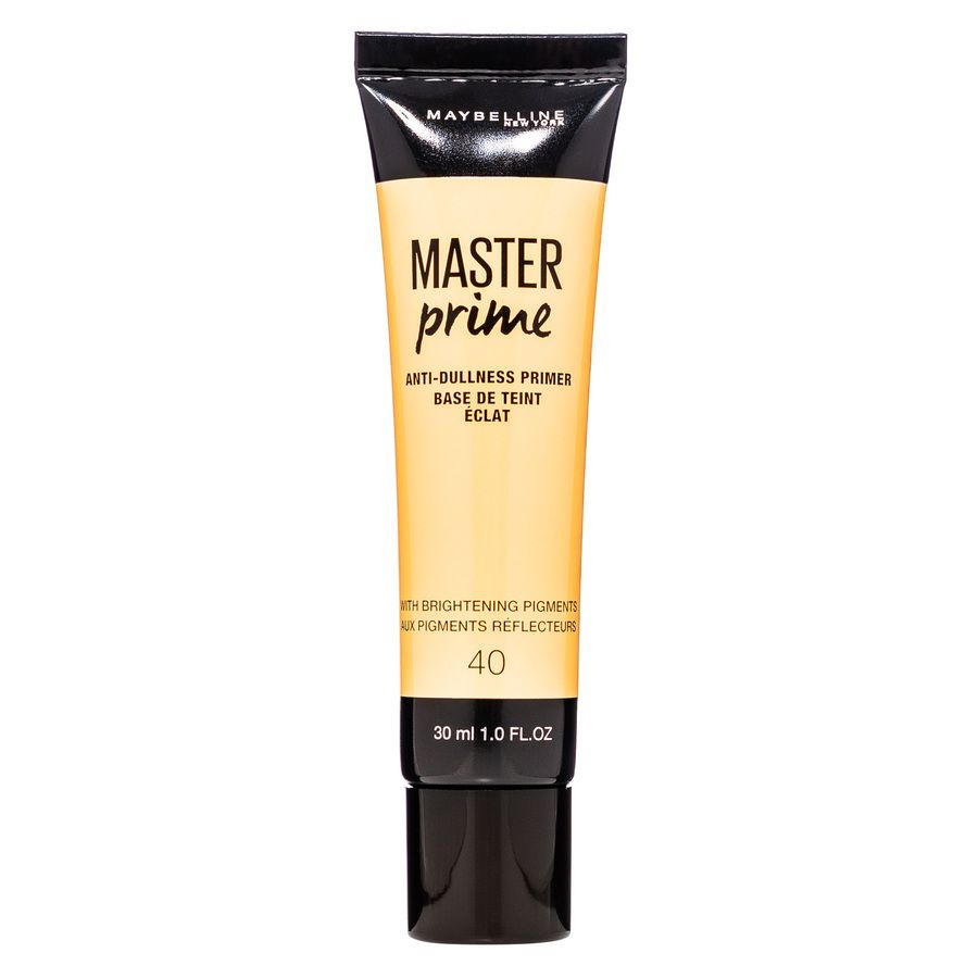 Maybelline Master Prime Anti-Dullness Primer Base 30ml