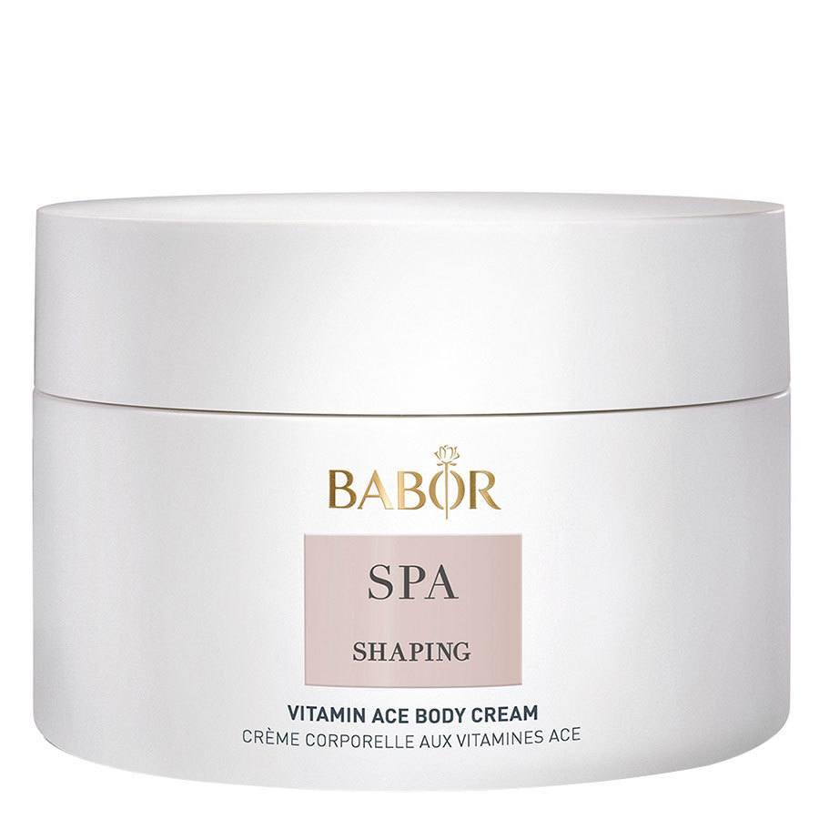 Babor Spa Shaping Vitamin Ace Body Cream 200ml