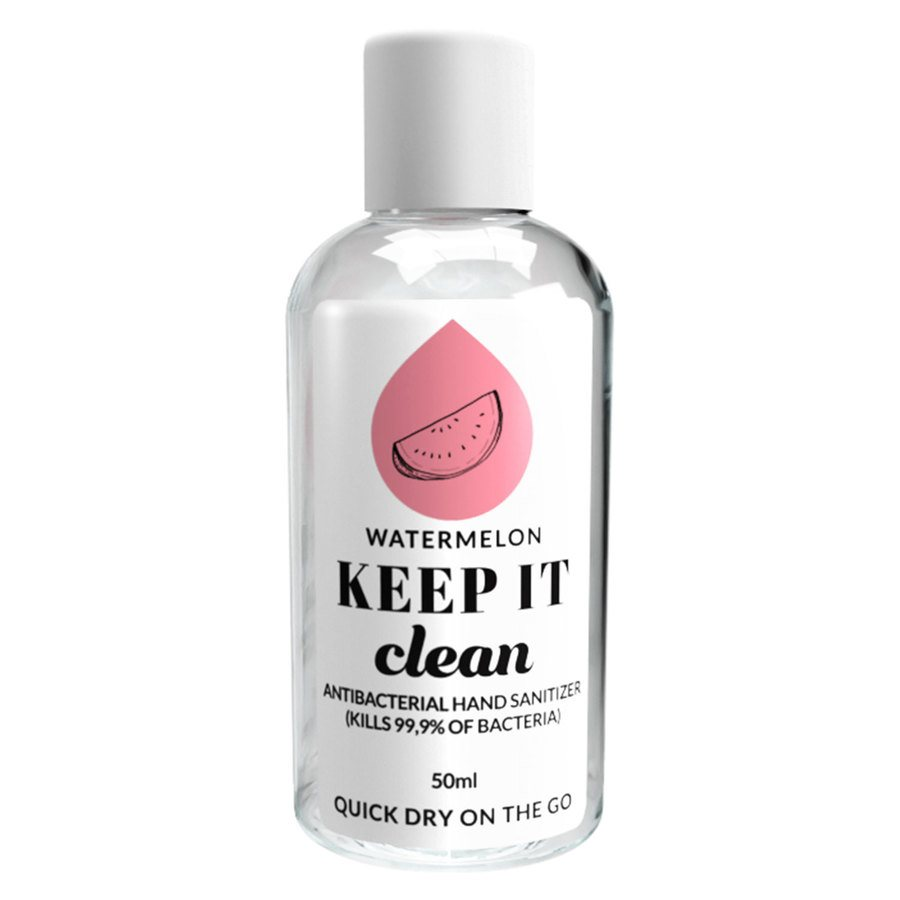 Keep It Clean Watermelon Antibacterial Hand Sanitizer (50 ml)
