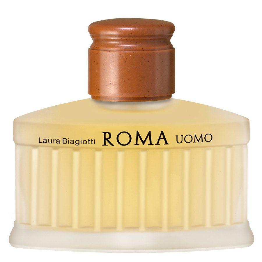 Laura Biagiotti Roma Uomo Eau De Toilette for Him (75 ml)