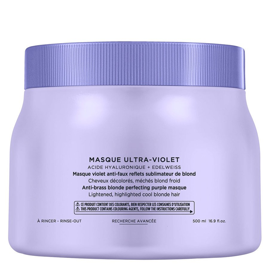 Kérastase Blond Absolu Masque Ultra-Violet (500 ml)