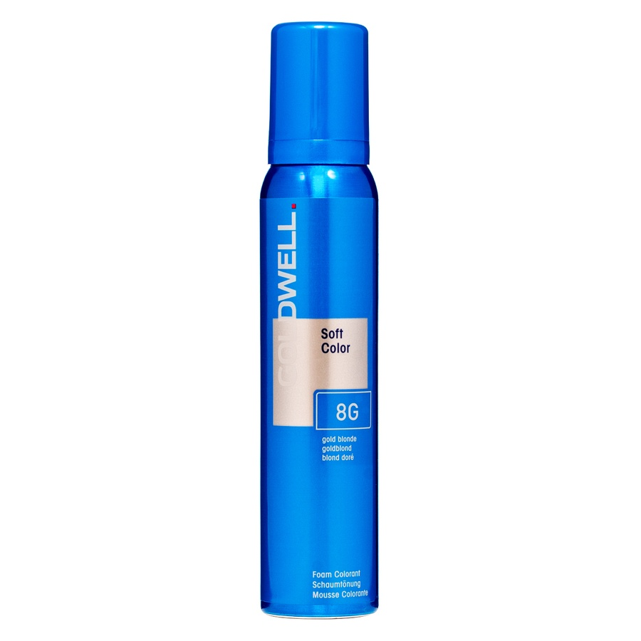 Goldwell Soft Color, 8G Gold Blonde (125 ml)
