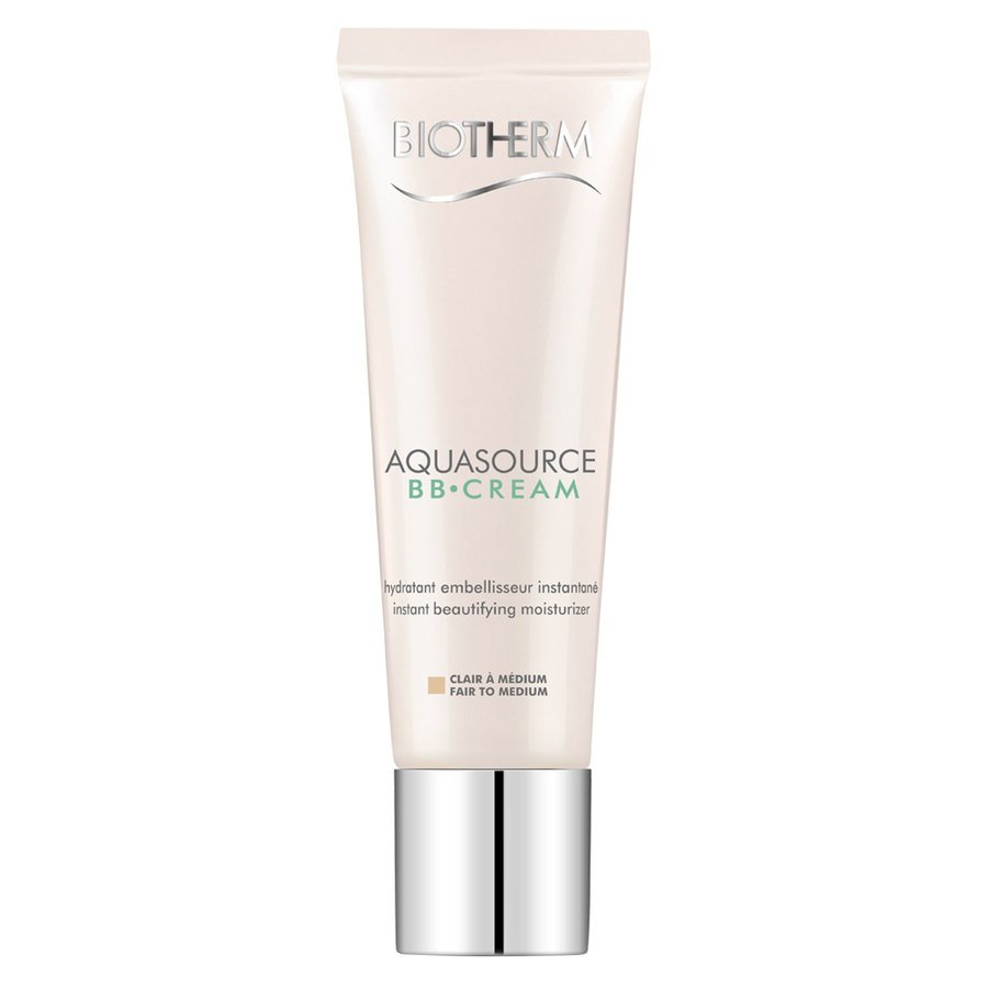 Biotherm Aquasource BB Cream SPF 15, Fair to Medium (30 ml)