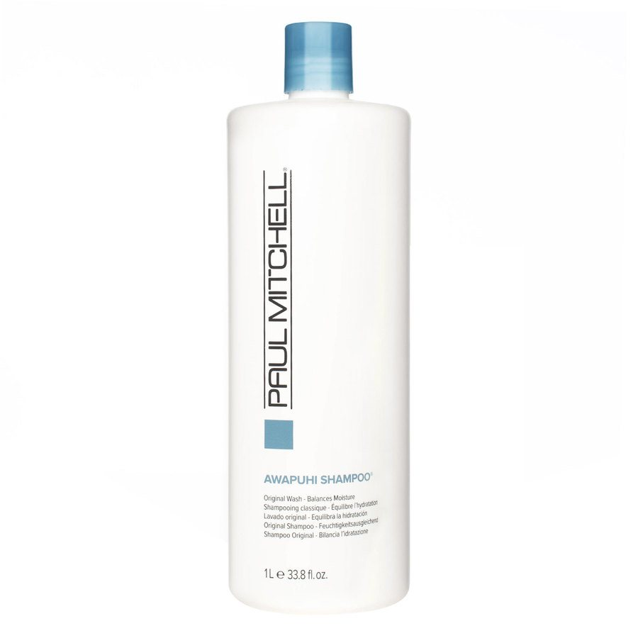Paul Mitchell Original Awapuhi Shampoo (1000 ml)