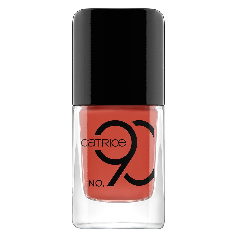 Catrice Iconails Gel Lacquer, 90 Nail Up And Be Awesome 10,5 ml