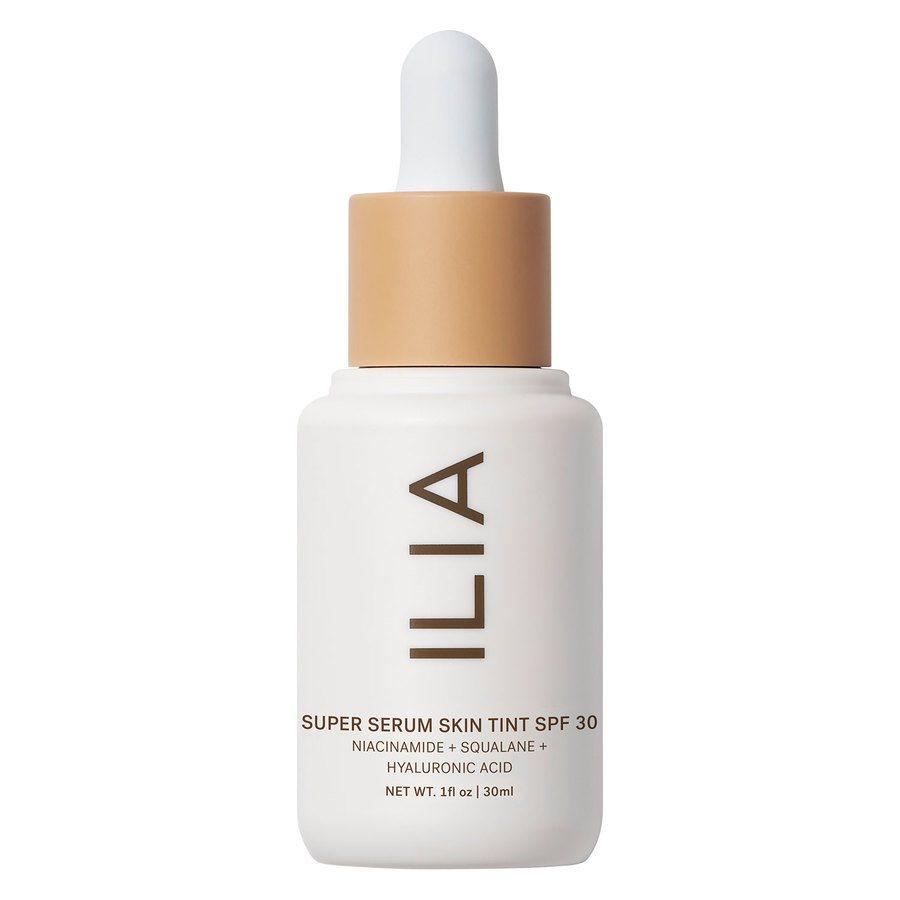 Ilia Super Serum Skin Tint Broad Spectrum SPF30 Bom Bom 30ml