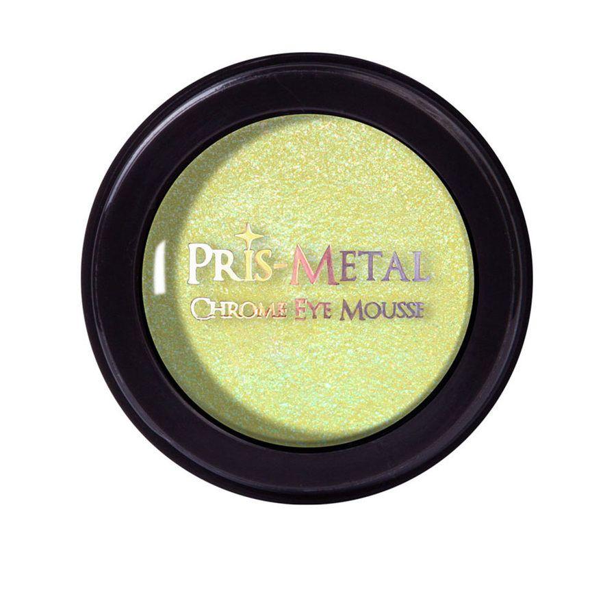 J.Cat Pris-Metal Chrome Eye Mousse, Electra (2g)