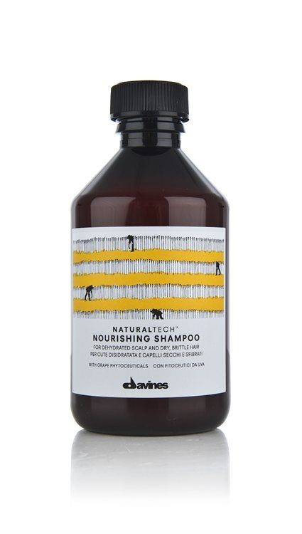 Davines Naturlatech Nourishing Shampoo 250ml