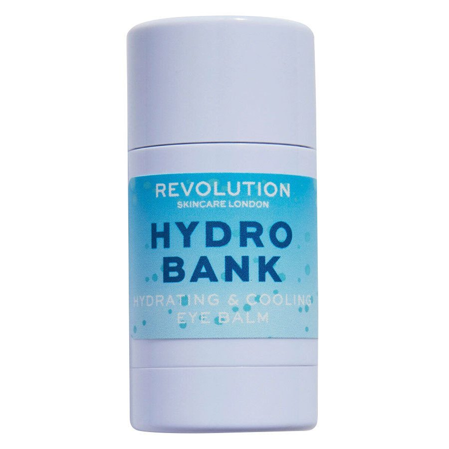 Revolution Beauty Revolution Skincare Hydro Bank Hydrating & Cooling Eye Balm 6 g