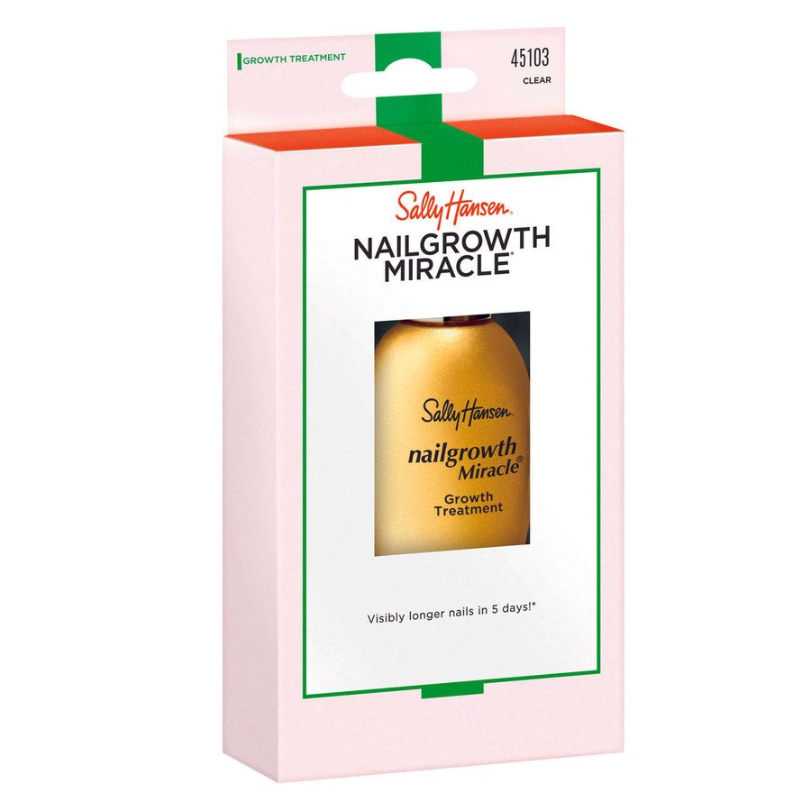 Sally Hansen Nailgrowth Miracle (13 ml)