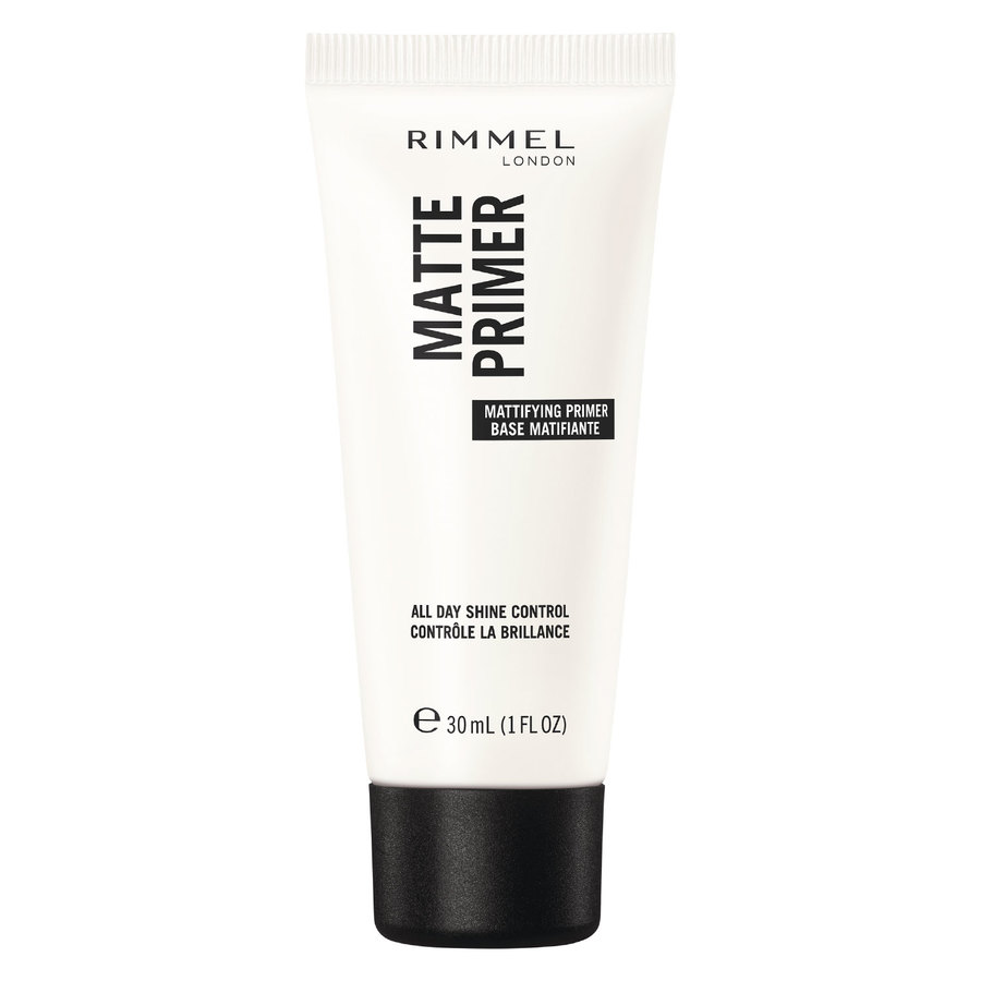 Rimmel London Lasting Matte Primer (30 ml)