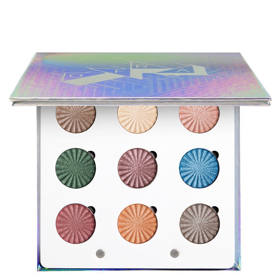 Ofra Eyeshadow Palette Glitch 2000 (9 x 2 g)
