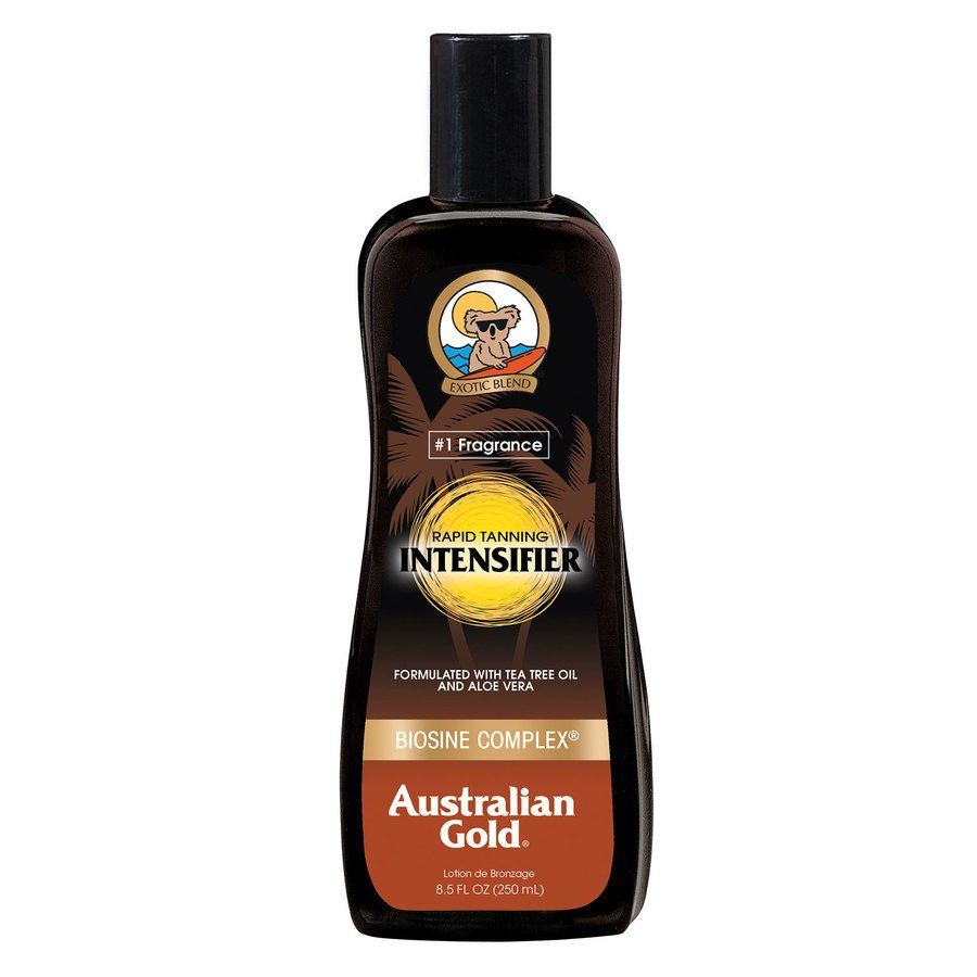 Australian Gold Rapid Tanning Intensifier Lotion (250 ml)