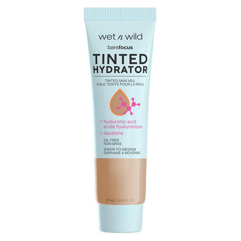 Wet n Wild Bare Focus Tinted Skin Perfector Medium Tan 27 ml