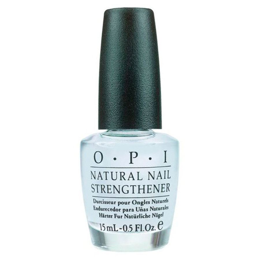 OPI Nagellack Natural Nail Strengthener Nagelhärter (15 ml)