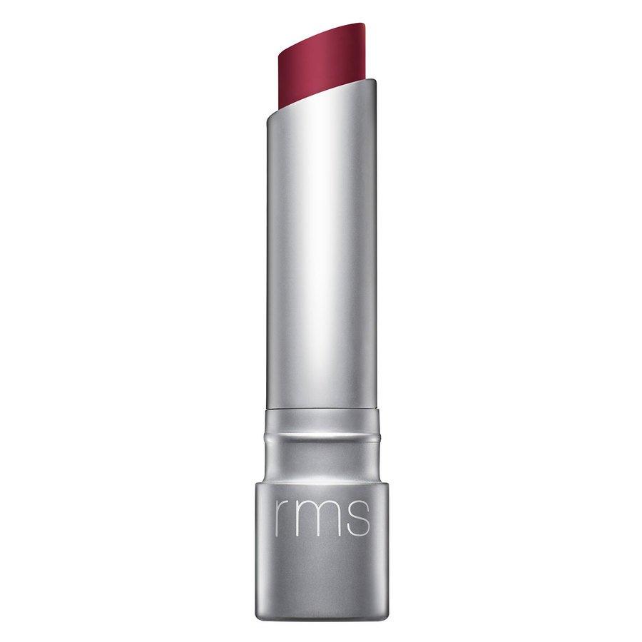 RMS Beauty Wild With Desire Lipstick, Jezebel (4,5 g)