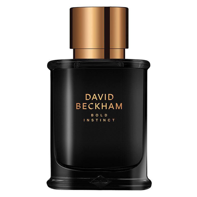 David Beckham Bold Instinct Eau De Toilette 50 ml