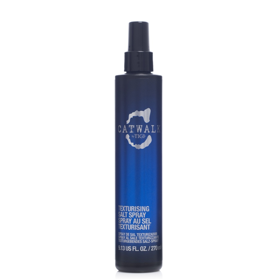 Tigi Catwalk Texturising Salt Spray (270 ml)