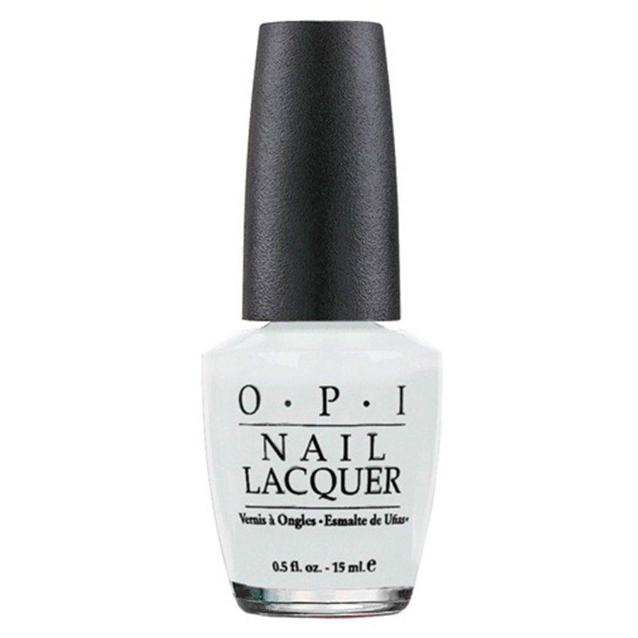 OPI Alpine Snow NLL00 (15 ml)
