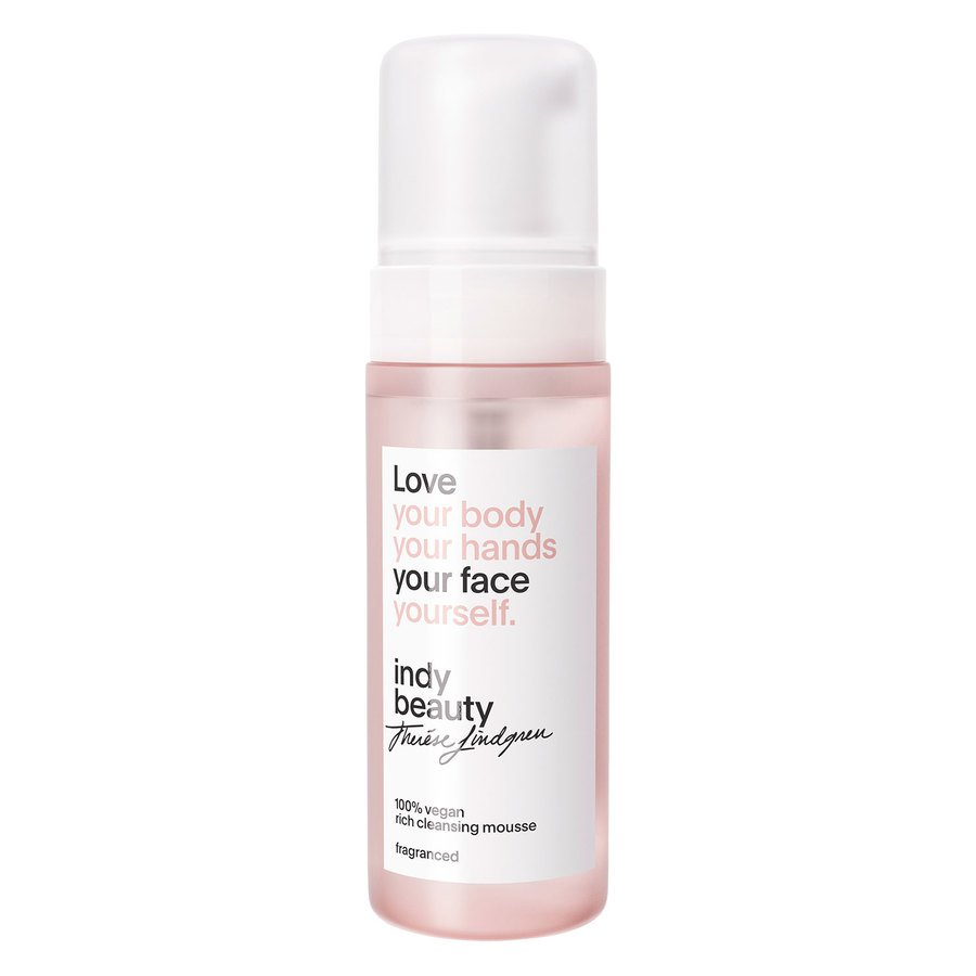 Indy Beauty Cleansing Mousse 150ml