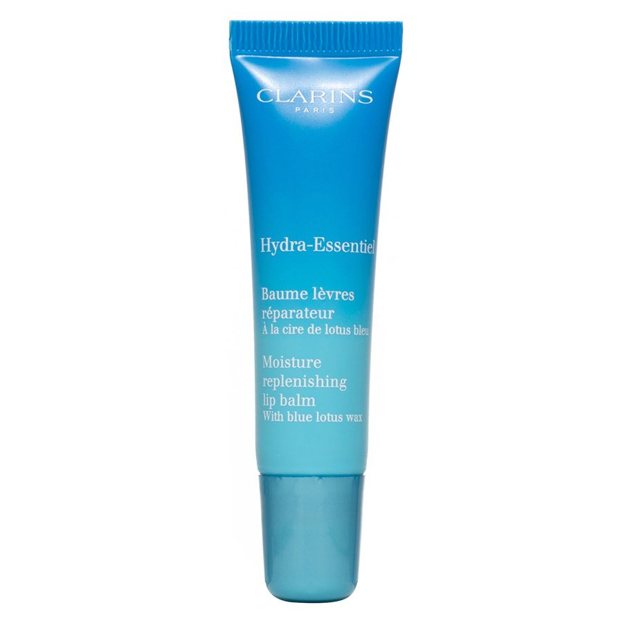 Clarins Hydra-Essential Moisture Replenishing Lip Balm (15ml)