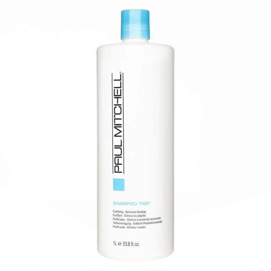 Paul Mitchell Clarifying Shampoo Two (1000 ml)