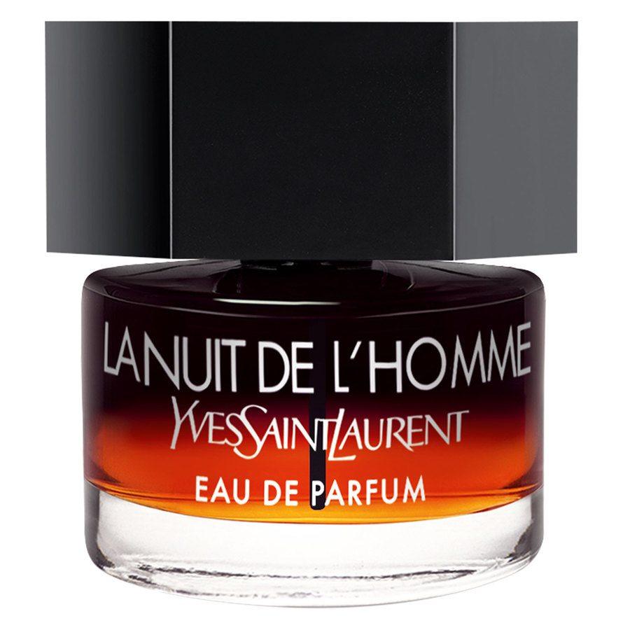 Yves Saint Laurent La Nuit De L'Homme Eau De Parfume (40 ml)