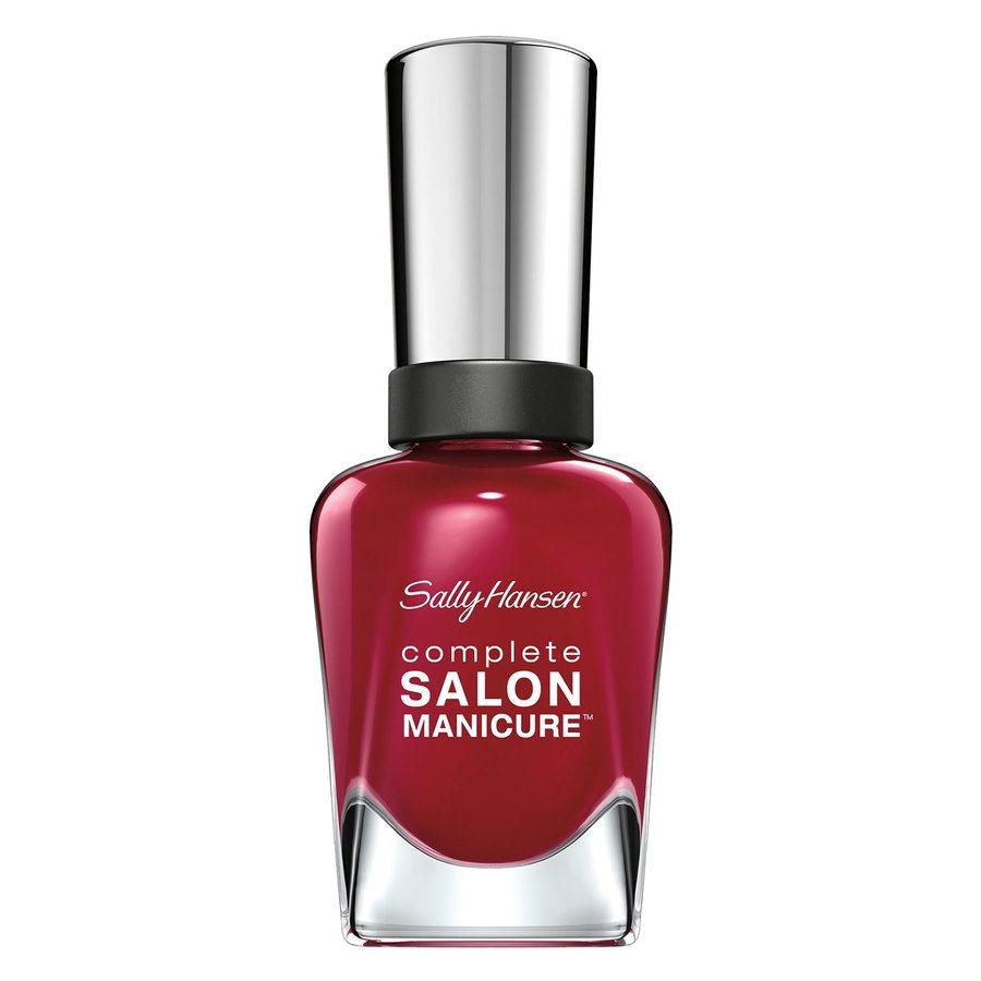 Sally Hansen Complete Salon Manicure 3.0, #575 Red-Handed (14,7ml)