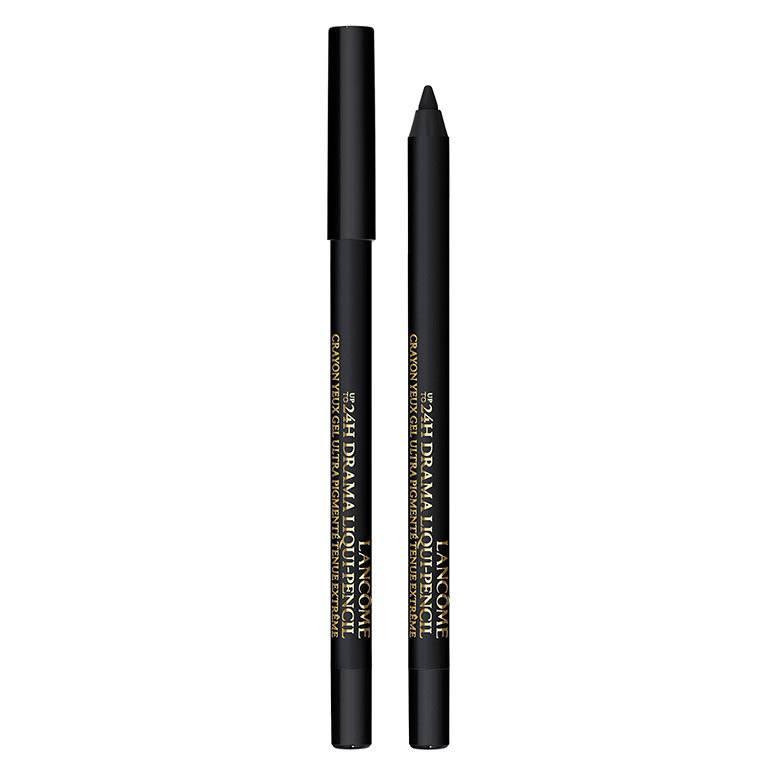 Lancôme 24H Drama Liquid Pencil, 01 Café Noir 1,2 g