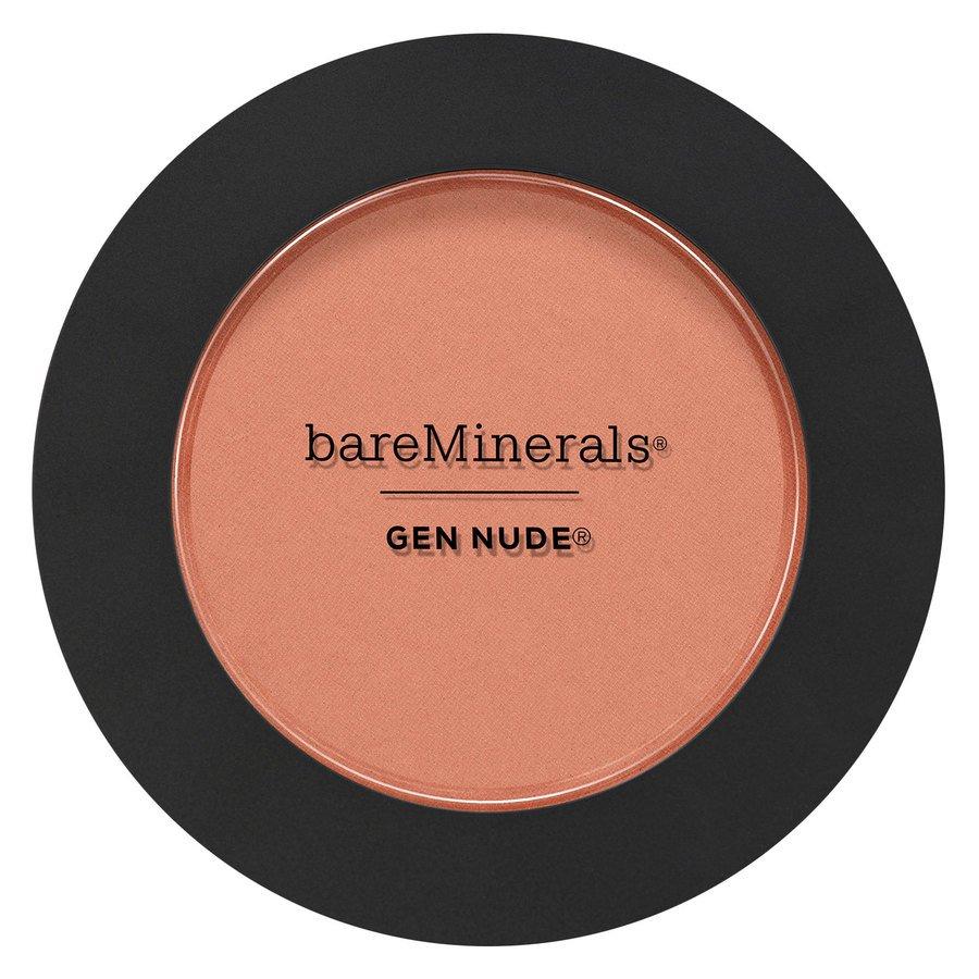 bareMinerals Gen Nude Blush That Peach Tho