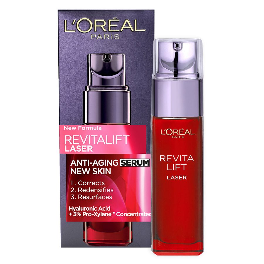 L'Oréal Paris Revitalift Laser Serum (30 ml)
