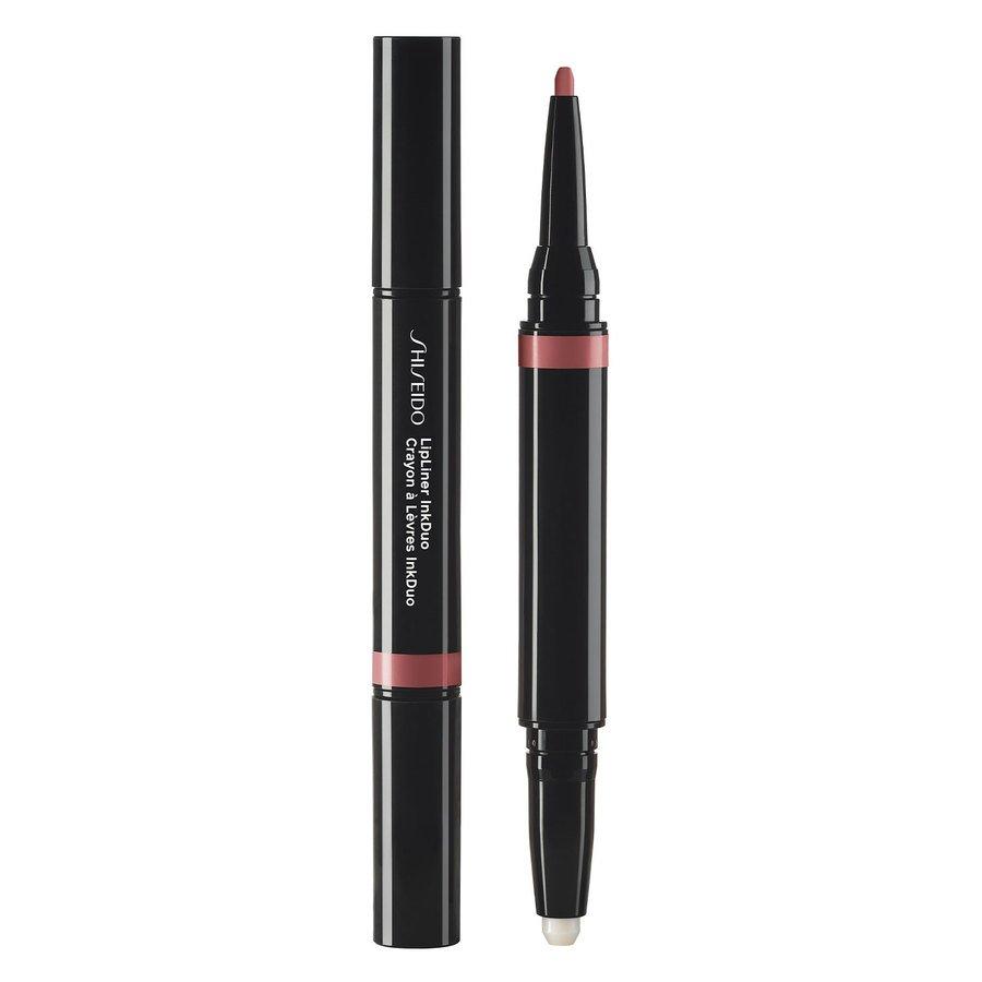 Shiseido LipLiner InkDuo, 03 Mauve (1,1 g)
