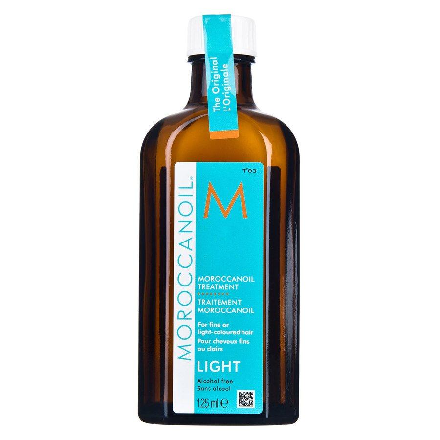 Moroccanoil Light Oil Treatment 125ml