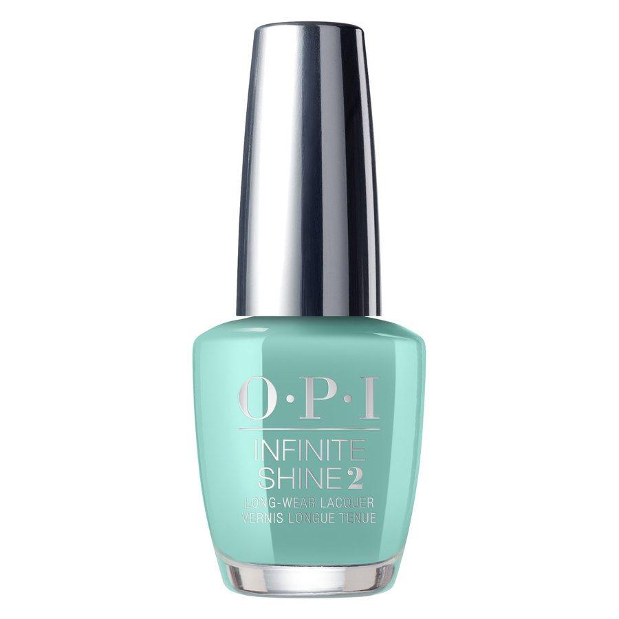OPI Infinite Shine, Verde Nice To Meet You (15 ml)
