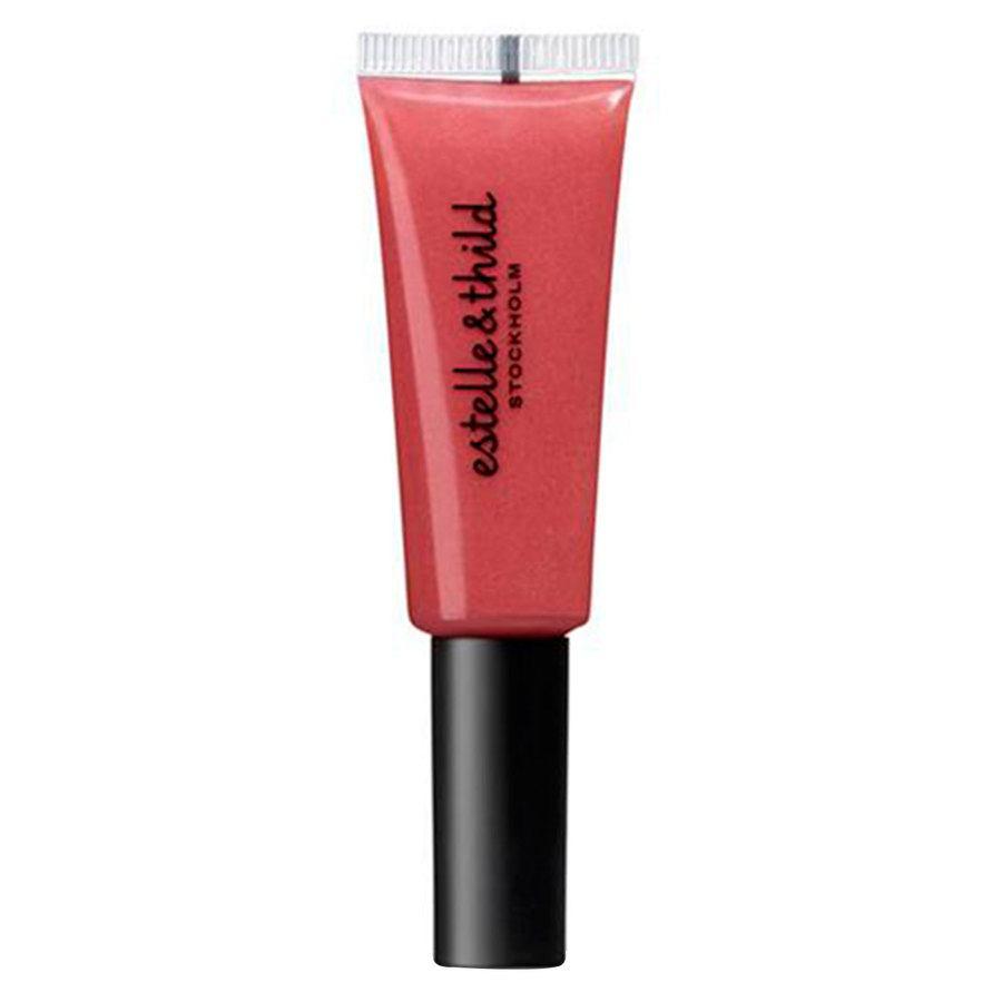 Estelle & Thild BioMineral Lip Balm, Raspberry Ruffles (10 ml)