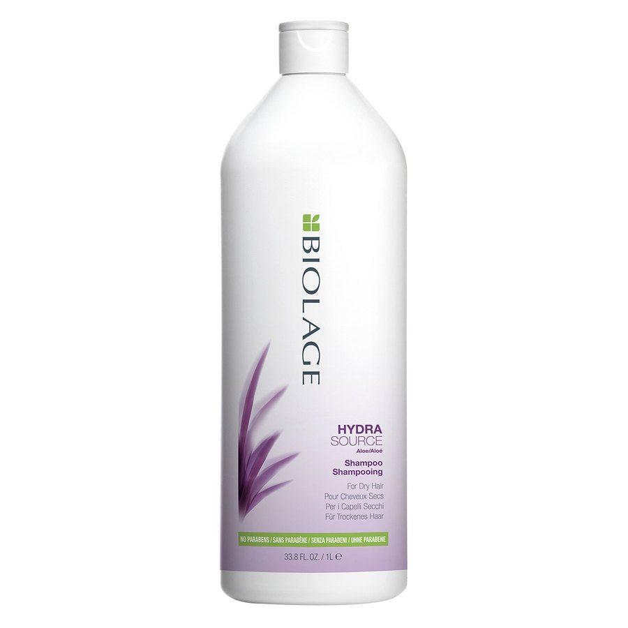 Biolage HydraSource Shampoo (1000 ml)