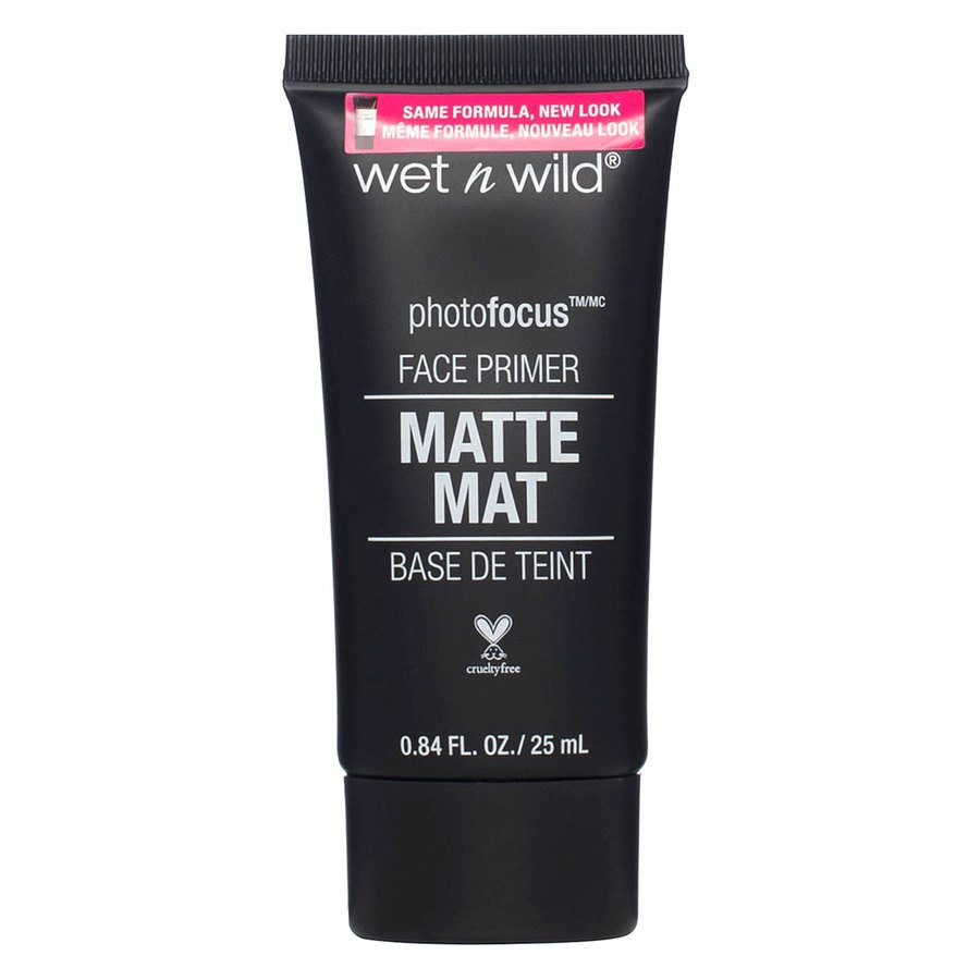 Wet 'n Wild CoverAll Face Primer, Partners In Prime E850