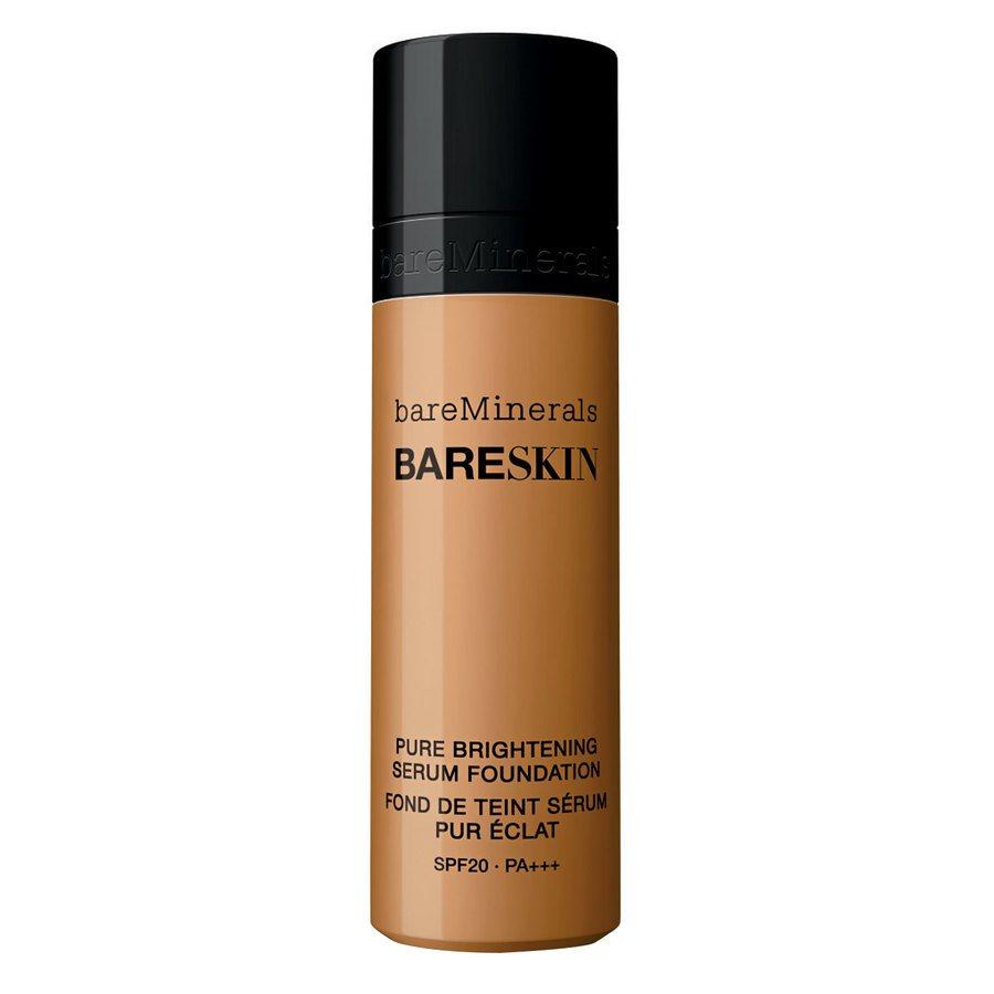 BareMinerals BareSkin Pure Brightening Serum Foundation SPF20 Bare Walnut 18 30ml