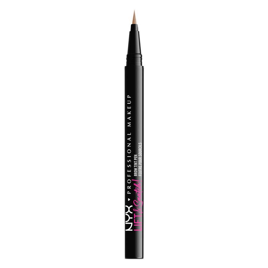 NYX Professional Makeup Lift & Snatch Brow Tint, Pen Taupe 1 ml