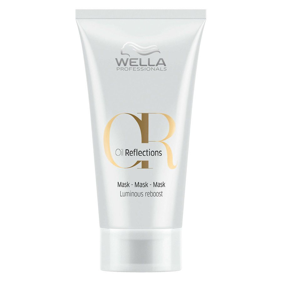 Wella Professionals Oil Reflections Luminous Reboost Mask (30 ml)