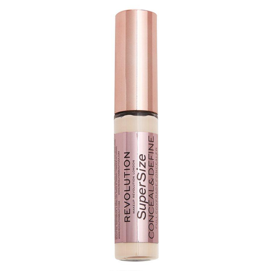 Makeup Revolution Conceal & Define Supersize, C2 13g