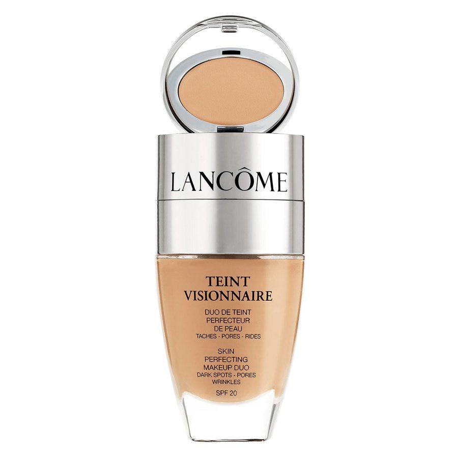 Lancôme Teint Visionnaire Foundation & Concealer #04 Beige Nature 30ml