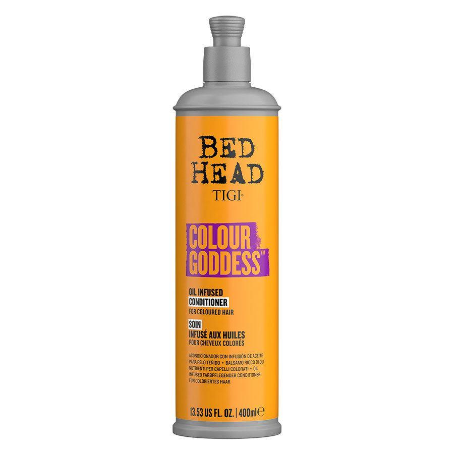 Tigi Bedhead Colour Goddess Conditioner 400 ml